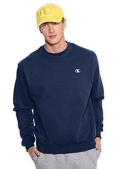 Champion ECO Fleece Crew Neckline Sweatshirt