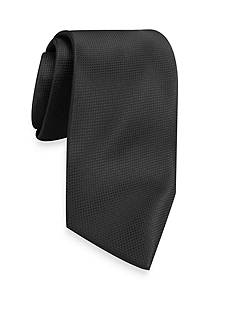Haggar Washable Solid Tie