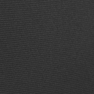 Haggar®: Black Haggar Washable Satin Extra Long Tie