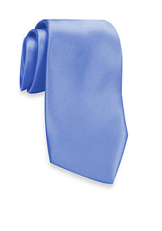 Haggar Washable Satin Extra Long Tie