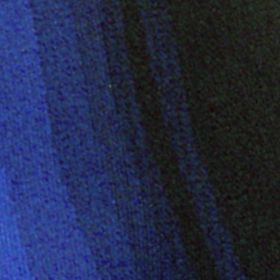 Haggar Big & Tall Sale: Blue Haggar Extra Long Polyester Tie & Pocket Square