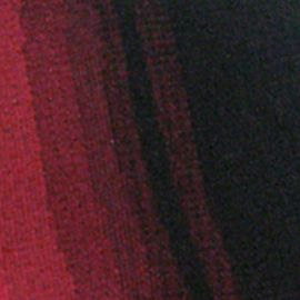 Haggar Big & Tall Sale: Red Haggar Extra Long Polyester Tie & Pocket Square