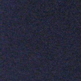 Haggar: Navy Haggar Extra Long Solid Polyester Tie & Pindot Pocket Square Set