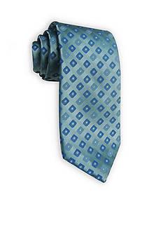 Haggar Long Neat Neck Tie