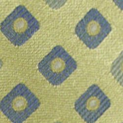 Haggar Men Sale: Yellow Haggar Long Neat Neck Tie