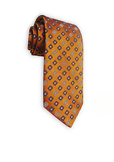 Haggar Long Neat Neck Tie