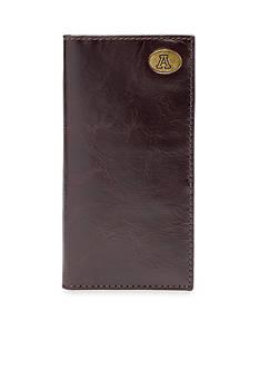 Jack Mason Arizona Legacy Tall Wallet