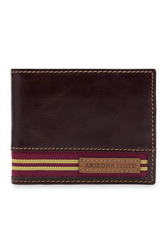 Jack Mason Arizona State Tailgate Traveler Wallet