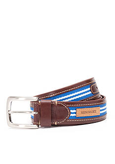 Jack Mason Kentucky Tailgate Belt