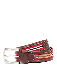 Jack Mason South Carolina Tailgate Belt