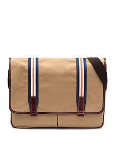 Jack Mason Auburn Tailgate Messenger Bag