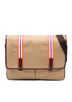 Jack Mason Clemson Tailgate Messenger Bag