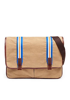 Jack Mason Florida Tailgate Messenger Bag
