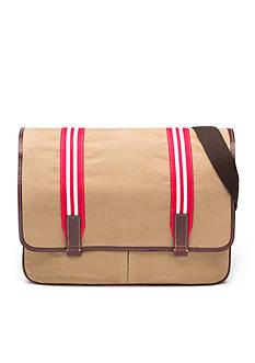 Jack Mason Oklahoma Tailgate Messenger Bag