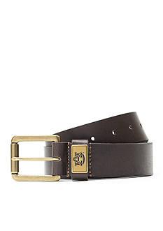 Jack Mason Auburn Gridiron Belt
