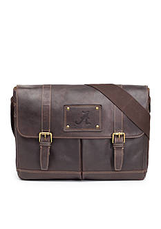 Jack Mason Alabama Gridiron Messenger Bag