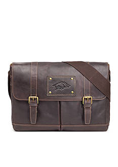 Jack Mason Arkansas Gridiron Messenger Bag