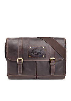 Jack Mason Florida Gridiron Messenger Bag
