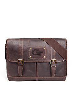 Jack Mason Georgia Tech Gridiron Messenger Bag