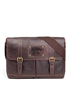 Jack Mason Kansas State Gridiron Messenger Bag