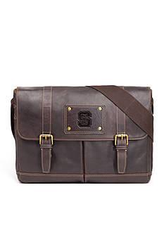 Jack Mason NC State Gridiron Messenger Bag