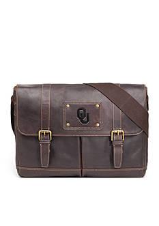 Jack Mason Oklahoma Gridiron Messenger Bag