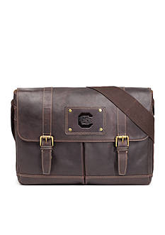 Jack Mason South Carolina Gridiron Messenger Bag