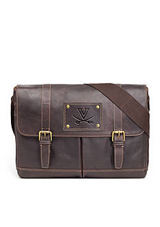 Jack Mason Virginia Gridiron Messenger Bag