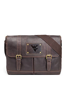 Jack Mason West Virginia Gridiron Messenger Bag