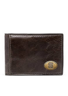 Jack Mason NC State Legacy Flip Bifold Front Pocket Wallet