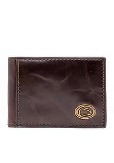 Jack Mason Penn State Legacy Flip Bifold Front Pocket Wallet