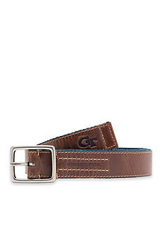 Jack Mason Georgia Tech Alumni Belt