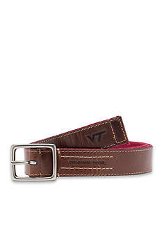 Jack Mason Virginia Tech Alumni Belt
