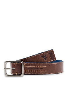 Jack Mason West Virginia Alumni Belt