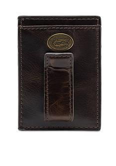 Jack Mason Florida Legacy Multicard Front Pocket Wallet