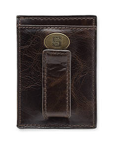Jack Mason NC State Legacy Multicard Front Pocket Wallet