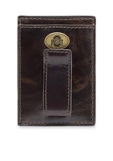 Jack Mason Ohio State Legacy Multicard Front Pocket Wallet
