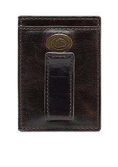 Jack Mason Penn State Legacy Multicard Front Pocket Wallet