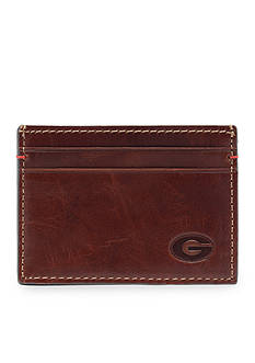 Jack Mason Georgia Hangtime Card Case