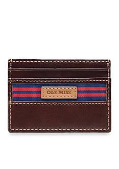 Jack Mason Ole Miss Tailgate Card Case