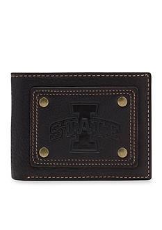 Jack Mason Iowa State Gridiron Bifold Wallet