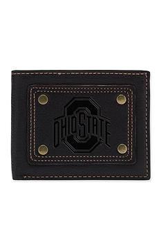 Jack Mason Ohio State Gridiron Bifold Wallet