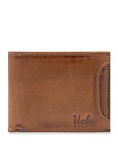 Jack Mason UCLA Campus Bifold Wallet