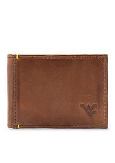 Jack Mason West Virginia Campus Front Pocket Wallet