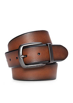 Levi's 1.50-in. Reversible Two Horse Embossed Belt
