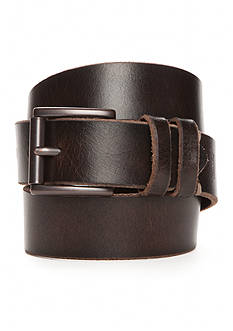 Levi's 1.5-in. Leather Belt
