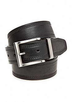 Levi's 1.5-in. Leather Reversible Belt