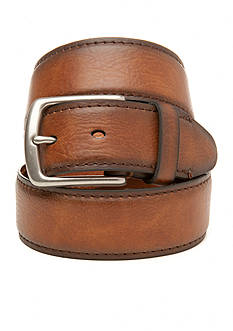 Levi's 1.5-in. Layered and Padded Leather Belt