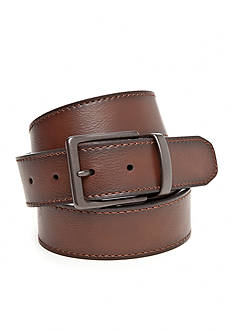 Levi's 1.5-in. Reversible Leather Belt
