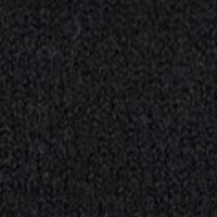 Men: Levi's Accessories: Black Levi's Core Flat Beanie Hat